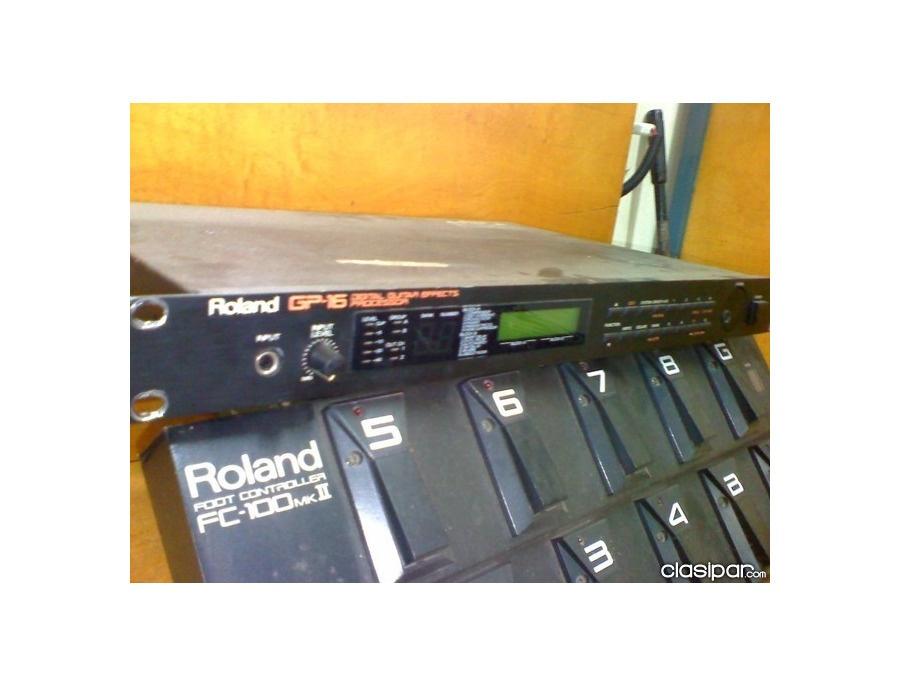 Roland gp 16 xl