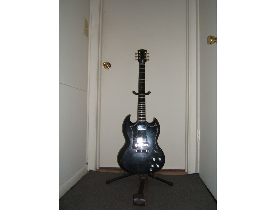 1994 Gibson SG Special Reviews & Prices | Equipboard®