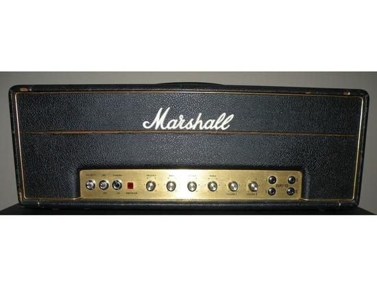 1993 Marshall 1987 Vintage Series