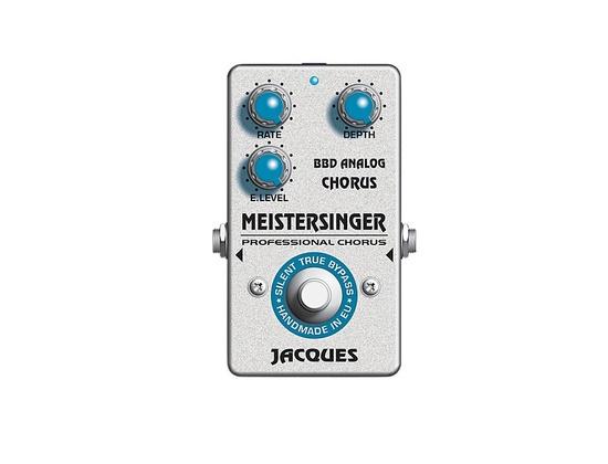 Jacques MS-2 Maistersinger Professional Chorus Pedal