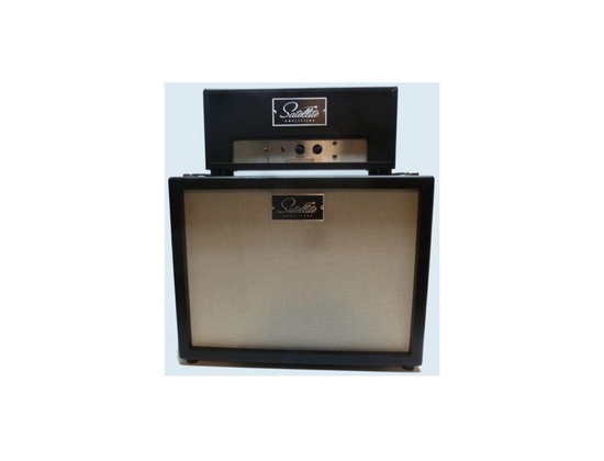Satellite Barracuda Amplifier