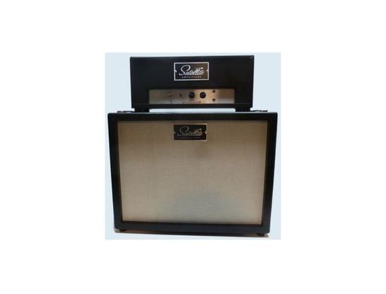 Satellite Barracuda Amplifier