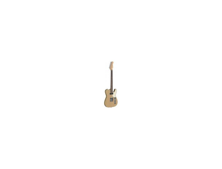 Telecaster Stagg SET-CST