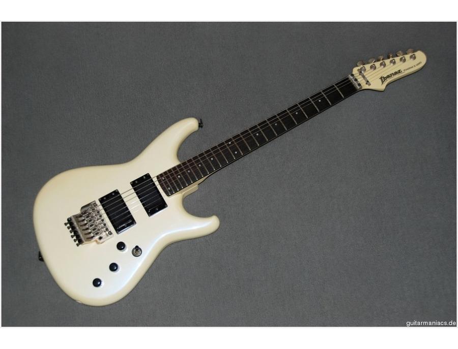 ibanez Roadstar II RG525 Pearl White