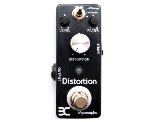 Eno Myomorpha Distortion
