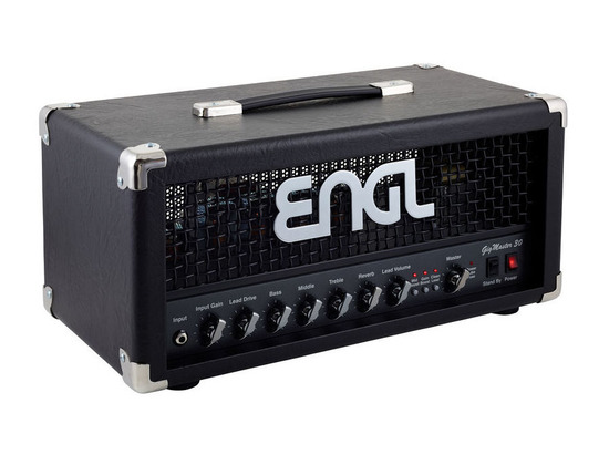 Engl E305 Gigmaster Head