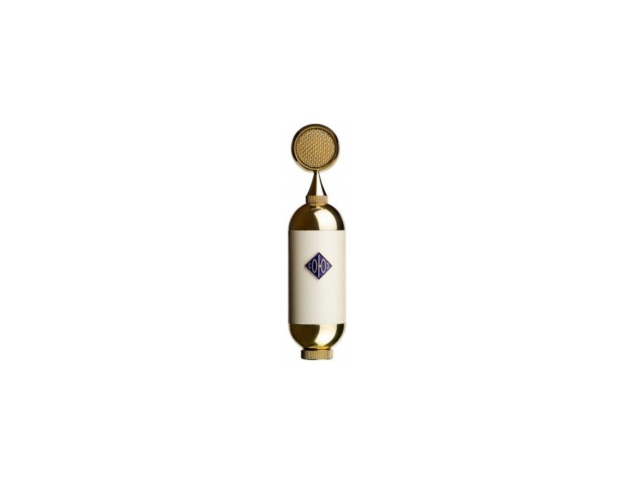 Soyuz SU-017 Large Diaphragm Tube Condenser Microphone