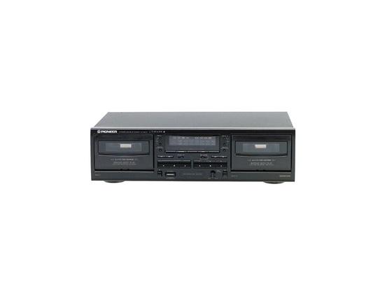 Pioneer CT-W205R Cassette Deck