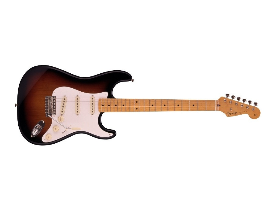 Fender 2013 MIJ LTD Edition '58 Stratocaster