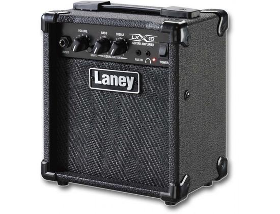 Laney LX10 Guitar Amplifier