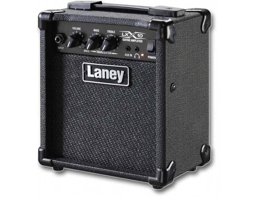Laney LX10 Guitar Amplifier