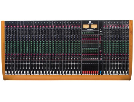 Toft Audio ATB32 Analog Mixer Console