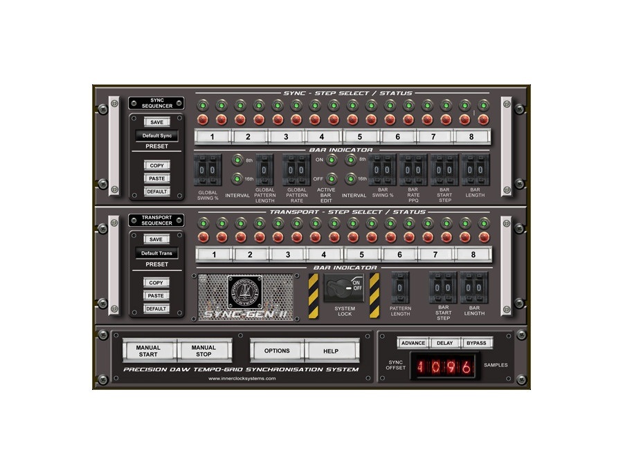 Innerclock Systems Sync-Gen II LE