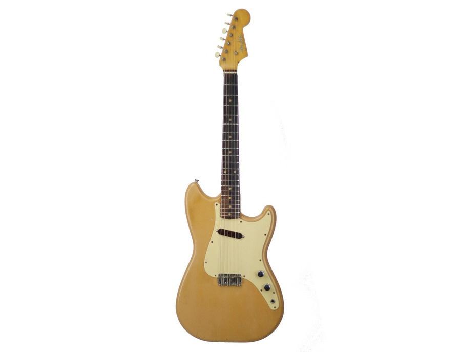 1960 Fender Musicmaster