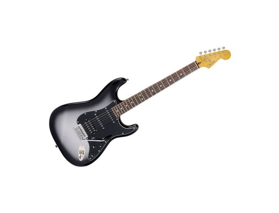 Fender Modern Player Stratocaster HSS (Silverburst)