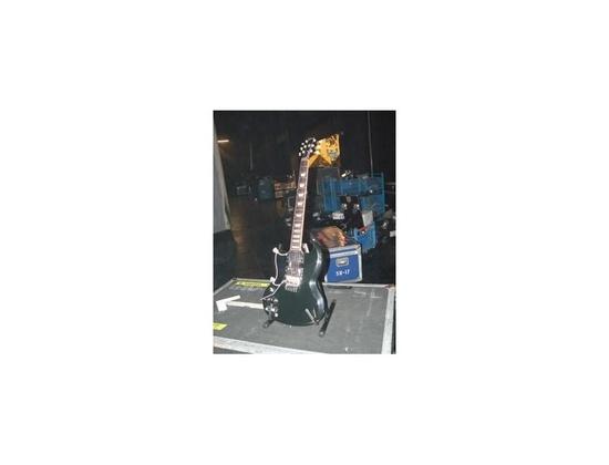 Gibson SG Floyd Rose