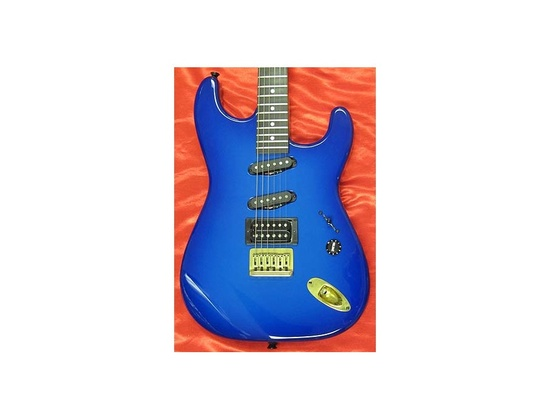 Charvel Jake E Lee Signature Model (Blue)
