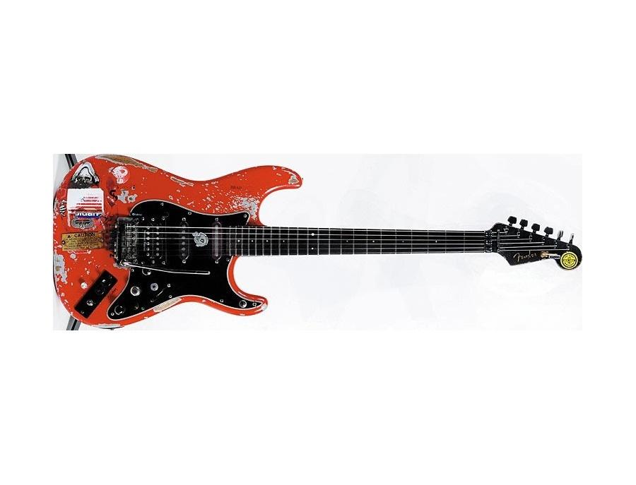 Fender Brad Gillis Model.