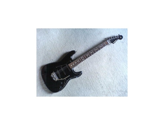 Fernandes Function (Black)