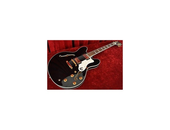 Epiphone 'The Boogie Man' Sheraton JLH Model
