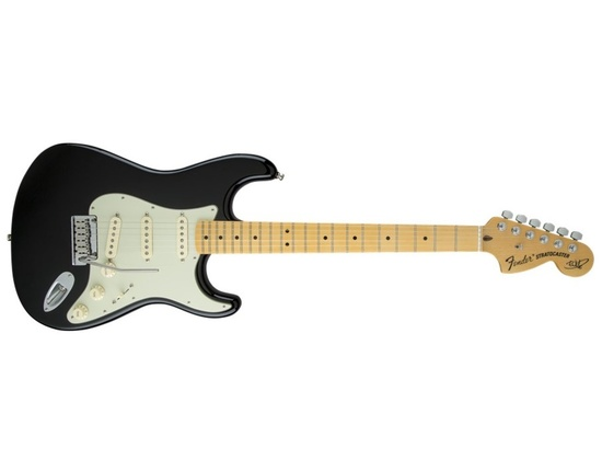 Fender The Edge Signature Stratocaster