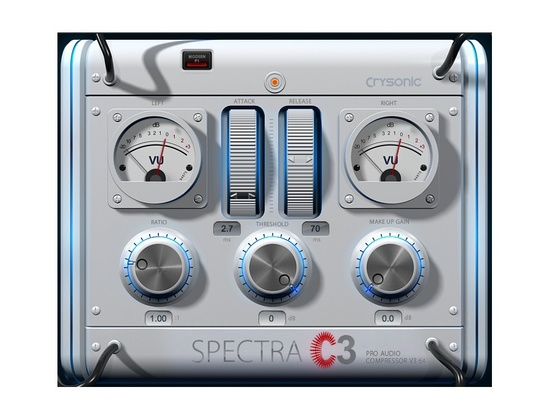 Crysonic Spectra C3