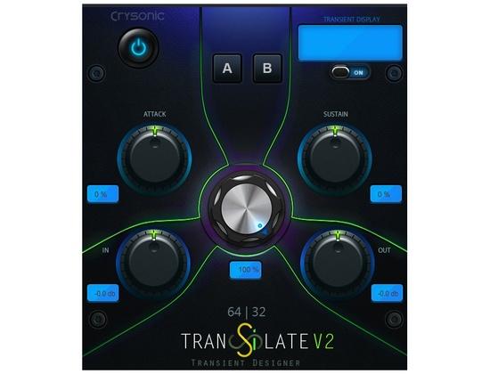 Crysonic Transilate V2