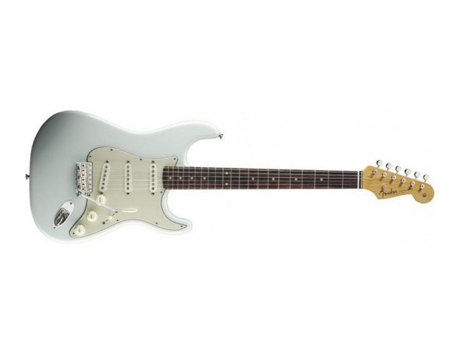 Fender Stratocaster American Standard FSR