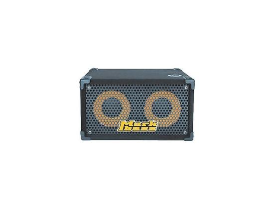 Markbass 102P 2x10 Speaker