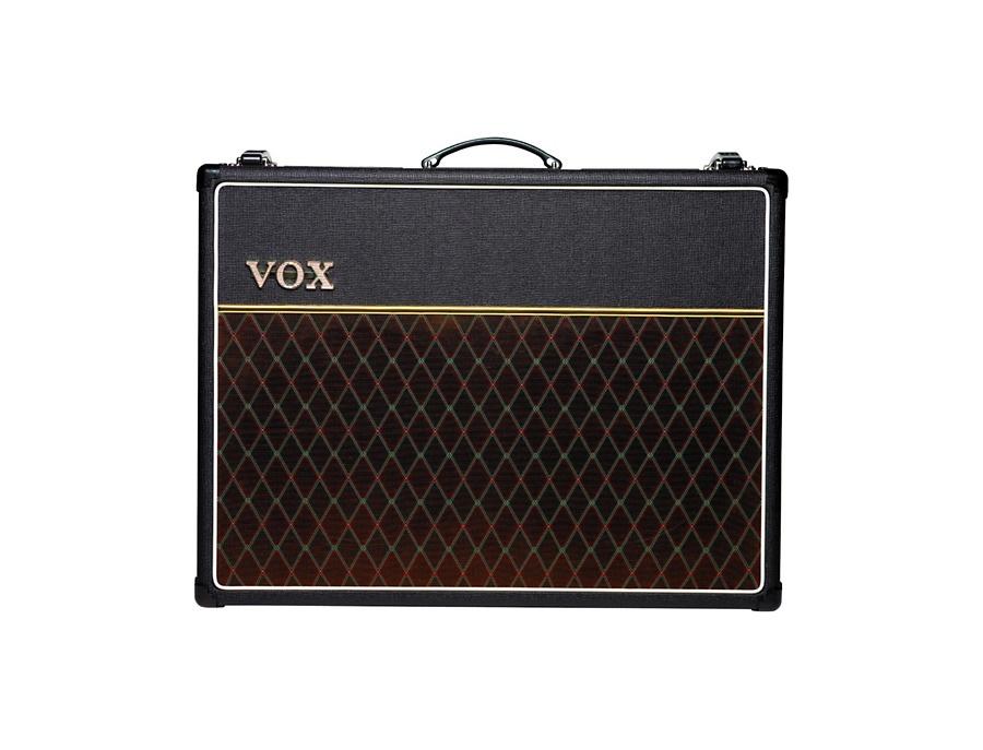 Vox ac30c2x 2x12 30 watt tube combo xl