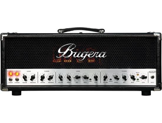 Bugera 6262