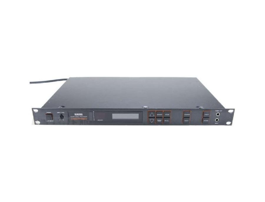 Yamaha GEP-50 Guitar Effects Processor