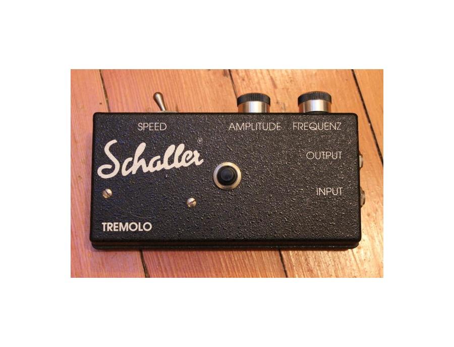 Schaller Tremolo TR-68