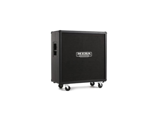 Mesa/Boogie Rectifier Traditional Cabinet
