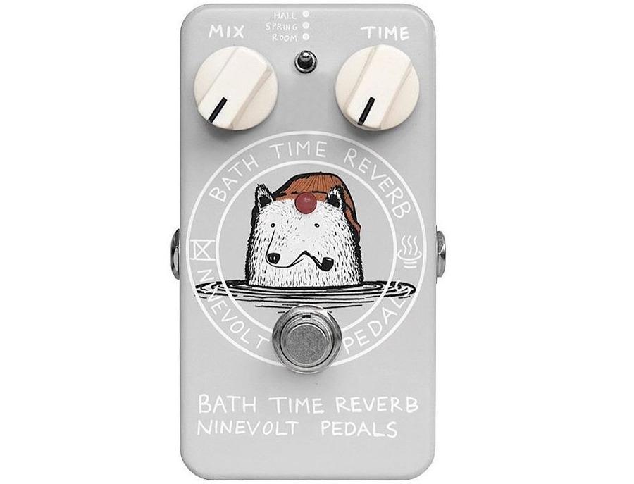 Ninevolt Bath Time Reverb