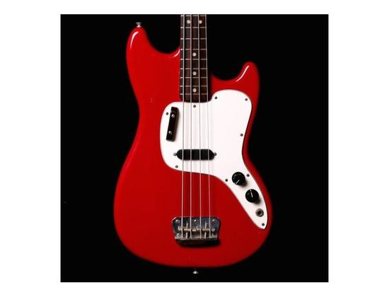 1973 Fender Musicmaster Bass