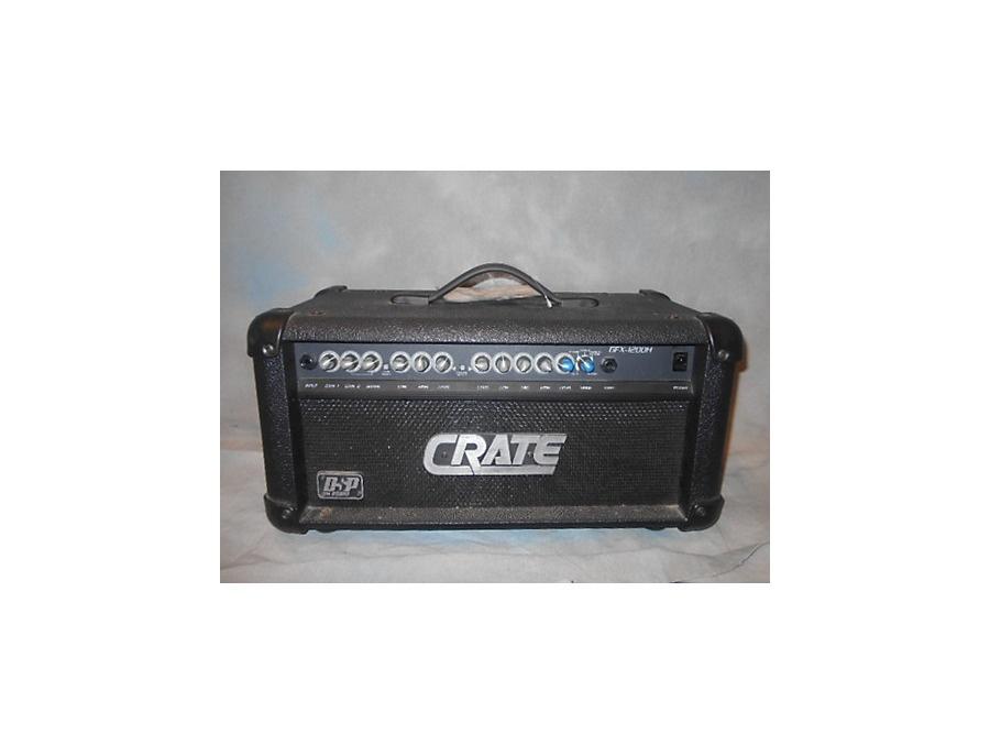 Crate Gfx 1200h