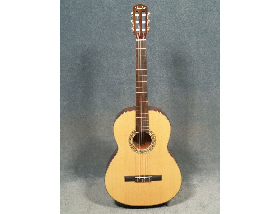 Fender CN-90 Classical Acoustic