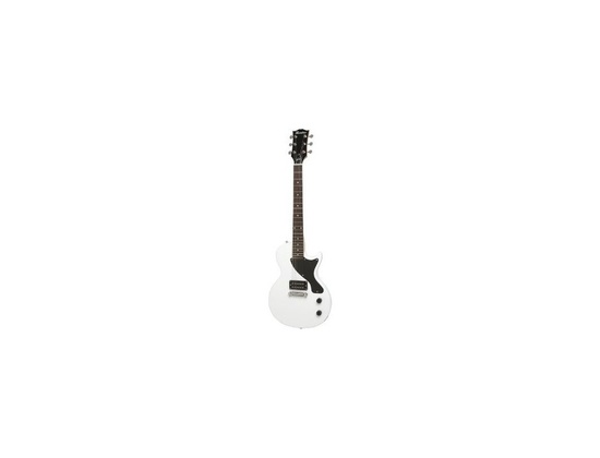 Maestro By Gibson Single Cutaway Electric Guitar (White)