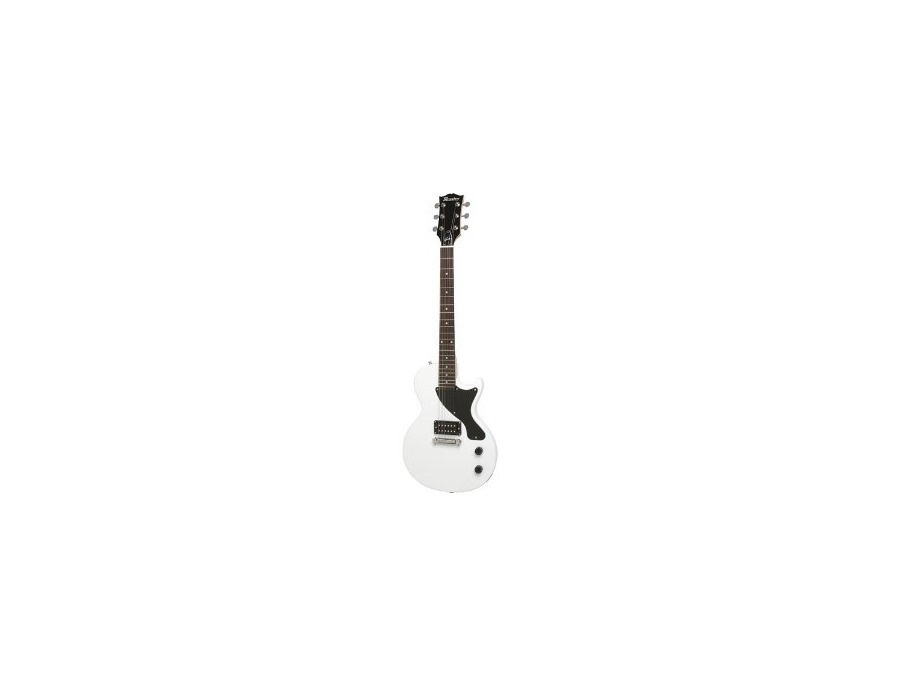 Maestro By Gibson Single Cutaway Electric Guitar White Reviews