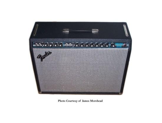 Fender Vibrosonic Reverb