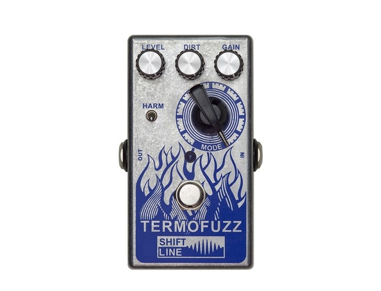 Shift line Termofuzz