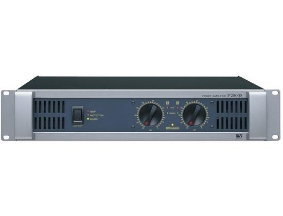 Yamaha P2500S Amplifier