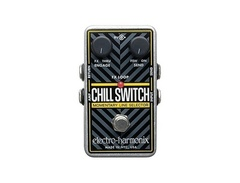 Electro harmonix chill switch momentary line selector s