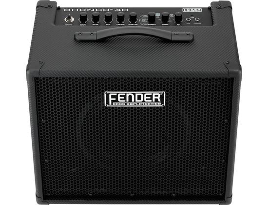 Fender Bronco 40