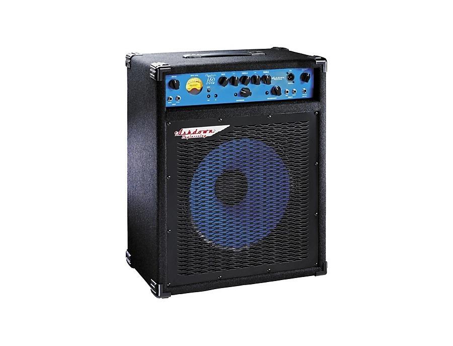 Ashdown Electric Blue 180