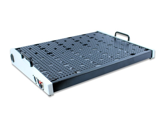 HRS Pedalboard HRS50 + SOFTBAG