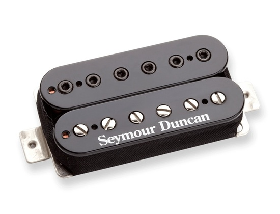 Seymour Duncan Screaming Demon Trembucker