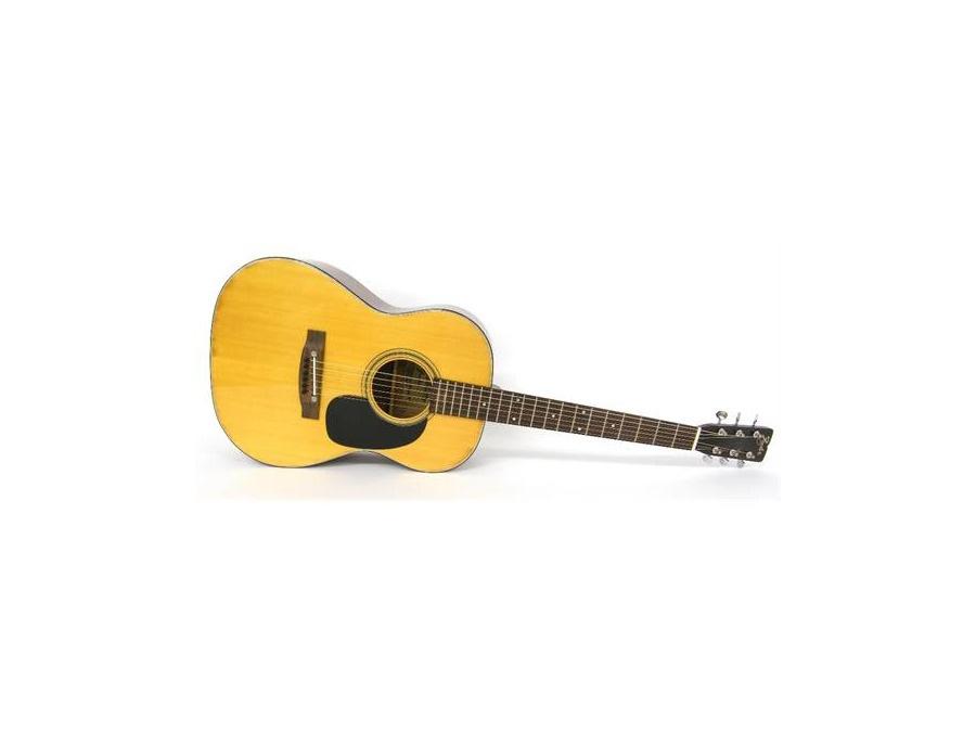 Fender f15 acoustic guitar xl