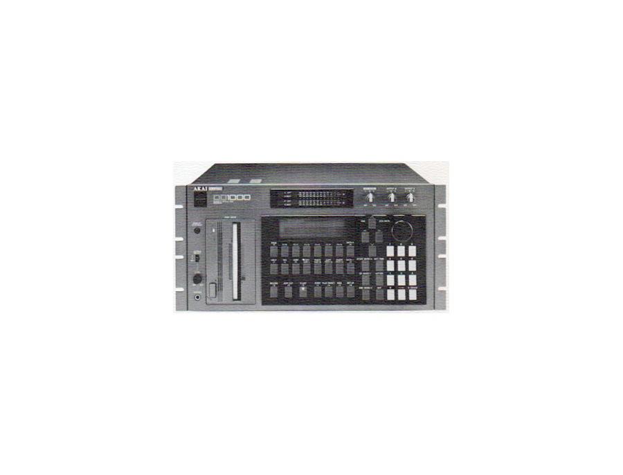 Akai dd1000 digital recorder xl